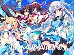 [White Powder] LAMUNATION!