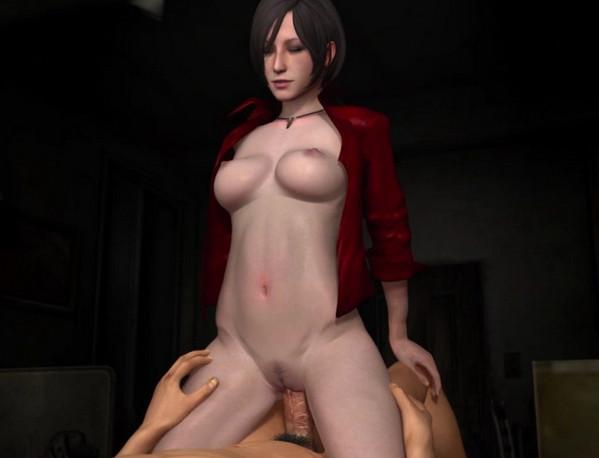Ada wong 3d hentai
