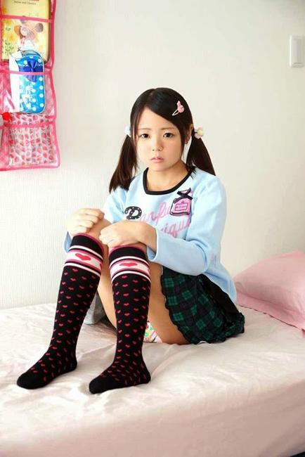 [KTDS-553] Cream Pie in Unripe Little Sister 2: Rio Koisawa